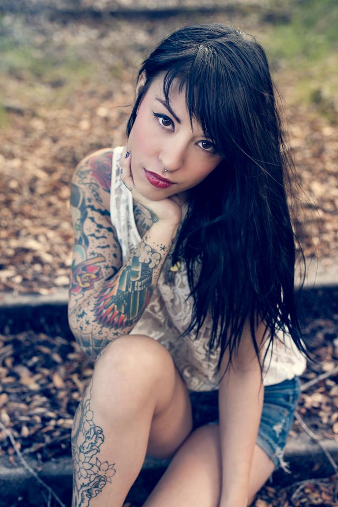 Carrina Vargas   Photo Shoot