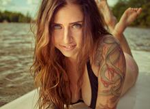 Sash Suicide | Surfer Girl