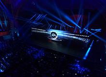 EA E3 Show Open